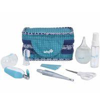 Safety 1st Newborn Care Vanity Case Blue 3106003000