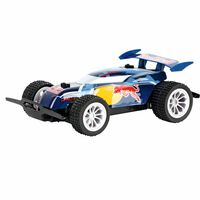 Carrera Racecar Red Bull RC2 with RC 1:20