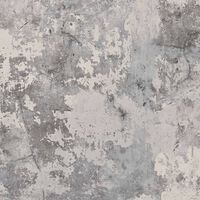 DUTCH WALLCOVERINGS Wallpaper Concrete Dark Grey