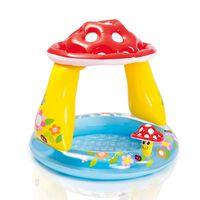 Intex Mushroom Baby Pool 57114NP