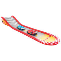 Intex Racing Fun Slide 561x119x76 cm
