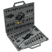45 pcs Tap and Die Set