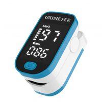 Pulse Oximeter Do Mhéar Yad-002 Turquoise / White