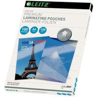 Leitz Lami-Pouches ILAM 100 Microns A4 100 pcs