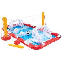Intex Action Sports Play Center 325x267x102 cm