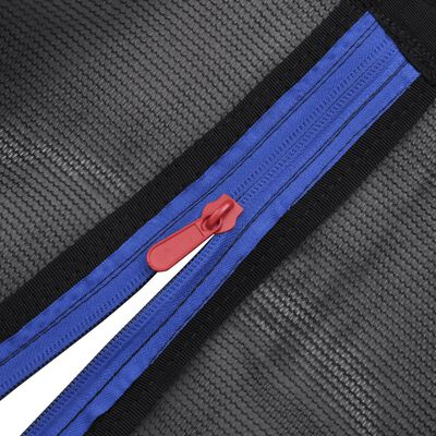 Safety Net for 4.57 m Round Trampoline
