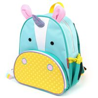 Skip Hop Kids Backpack Zoo Unicorn