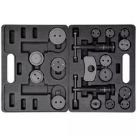YATO Disc Brake Pad & Caliper Service Tool Kit