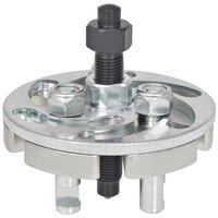 vidaXL Universal Timing Pulley Puller Adjustable 42-82 mm