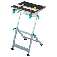 wolfcraft Workbench with Vise Master 600 6182000