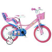 Dino Bikes Kids Bicycle Peppa Pig 14