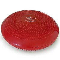 Sissel Balance Disc Balancefit 32 cm Red SIS-162.030