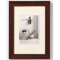 Walther Design Picture Frame Home 40x50 cm Walnut