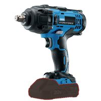 """Draper Tools Impact Wrench Bare """"Storm Force"""" 20V 400Nm"""
