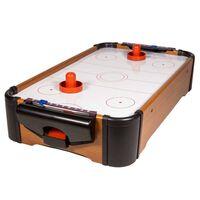 Van der Meulen Tabletop Air Hockey Set 51x30.5x10 cm