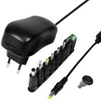 Power supply 230V-> 3-12V 1A 12W