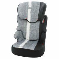 Nania Car Seat Befix Zigzag Group 2+3 Grey