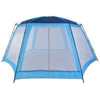vidaXL Pool Tent Fabric 660x580x250 cm Camouflage