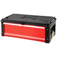 YATO Tool Box with 1 Drawer 49.5x25.2x18 cm