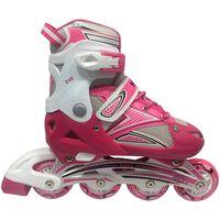 Move Kid's Inline Skates Eve L Pink