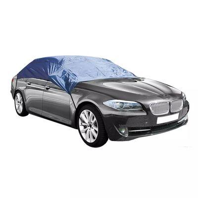 ProPlus Car Top Cover M 259x122x60 cm Dark Blue