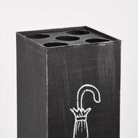 LABEL51 Umbrella Stand 22x22x56 cm