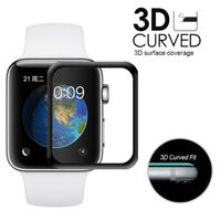 Apple Watch 38mm series 2/3 TPU Screen Protector All-around  Cover - b
