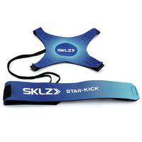 SKLZ Solo Soccer Trainer Star-Kick Cobalt