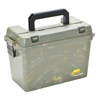 PLANO ELEMENT PROOF FIELD AMMO BOX LARGE WITH TRAY