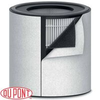 Leitz 3-in-1 HEPA Replacement Filter for Air Purifier Z-3000