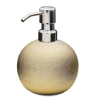 RIDDER Soap Dispenser Lucida Gold