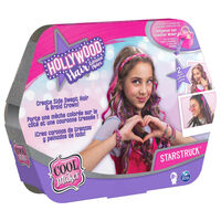 COOL Maker Hair Styling Pack refill kit Hollywood