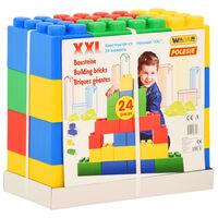 Polesie Block Toys 24 Piece