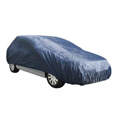 ProPlus Car Cover XL 524x191x122 cm Dark Blue