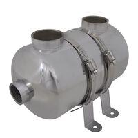 Pool Heat Exchanger 292 x 134 mm 28 kW