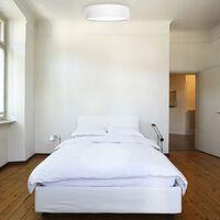 Smartwares Ceiling Light 40x40x10 cm White