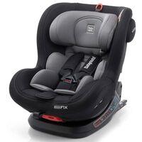 Babyauto Car Seat Biro Fix 360 0+1+2 Black and Grey 313903