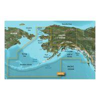 GARMIN VUS517L ALASKA SOUTH G3 VISION
