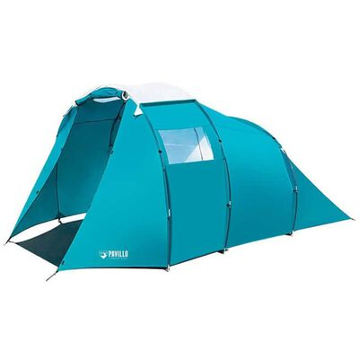Pavillo Tent Family Dome 4 Blue