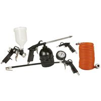 FERM Air Tool Set ATM1036