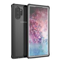 Ba Chóir Go Mbeadh Samsung Note 10 Pro Dubh
