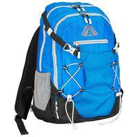 Abbey Outdoor Backpack Sphere 35 L Blue 21QB-BAG-Uni