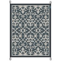 Bo-Camp Outdoor Rug Chill mat Lounge 2.7x3.5 m Champagne