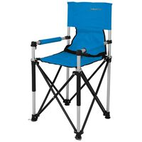 Eurotrail Camping Chair Petit Jr. Azure