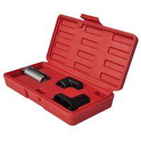 3pcs Oxygen Sensor Socket & Vacuum Switch Socket