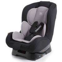 "421705 Babyauto Car Seat ""Lolo"" 0+1 Black and Grey 31201"