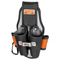 BAHCO Tool Holster for Tool Belt Black 4750-MPH-1