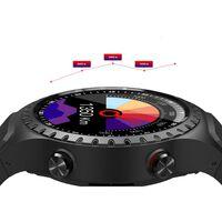 GPS Sports Bracelet Smartwatch