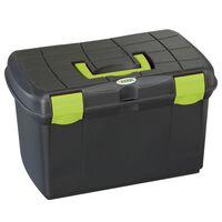 Kerbl Grooming Box Arrezzo Black 321747