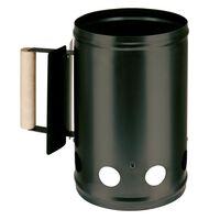 Landmann Barbecue Charcoal Starter 17x27.5 cm Black 0131